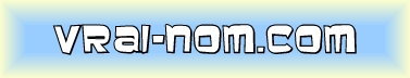logo vrai-nom.com vrai nom stars